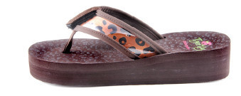 Debutante Sandal Brown